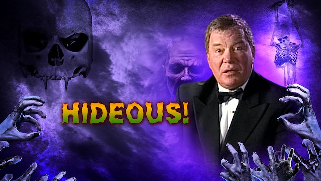 William Shatner's Fright Night: Hideous