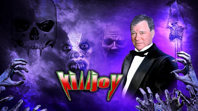William Shatner's Frightnight: Killjoy