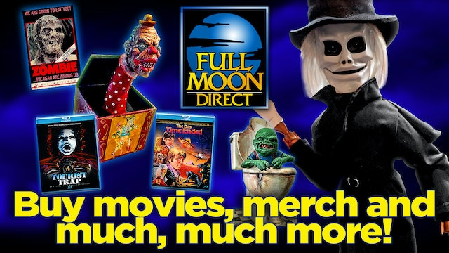 Full Moon Direct Promo