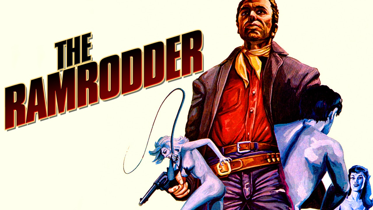 The Ramrodder