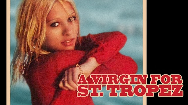 A Virgin for St. Tropez