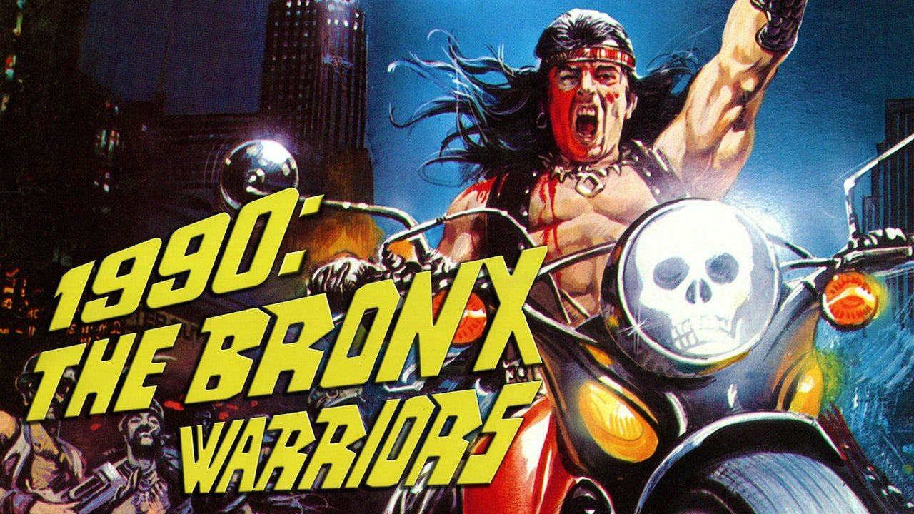 1990: The Bronx Warriors