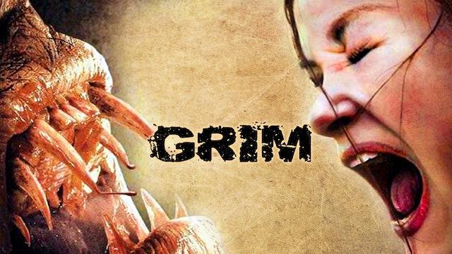 Grimmig [Grim]