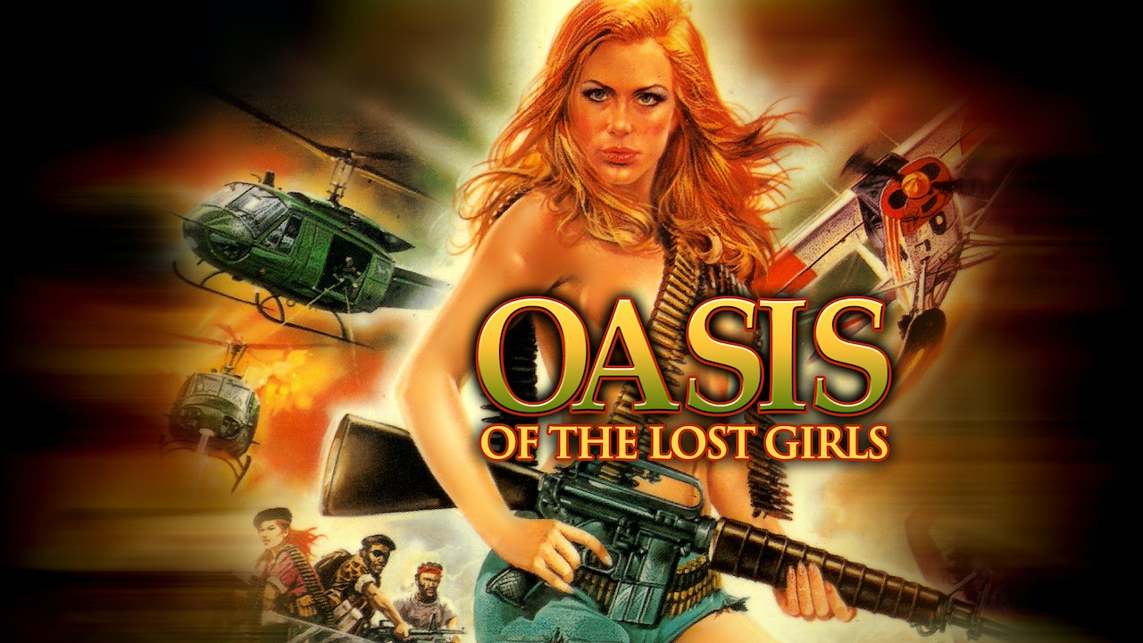Oasis of the Lost Girls