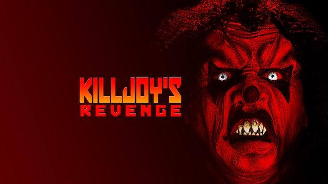 Killjoy's Revenge