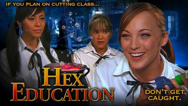 Hex Education