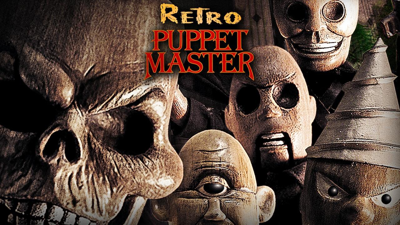 Puppet Master 7: Retro