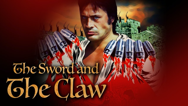 The Sword and the Claw