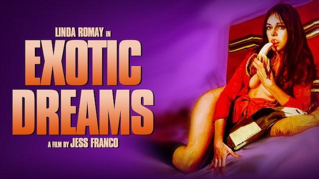 Jess Franco's Exotic Dreams