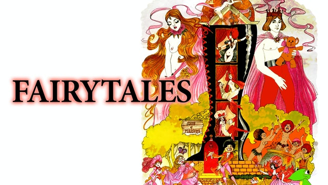 Fairy Tales [Remastered]