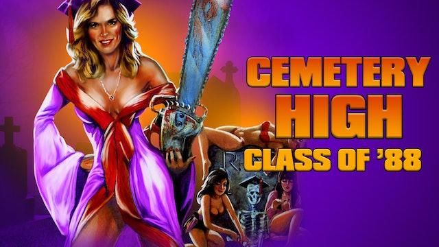 Cemetery High: Class of '88