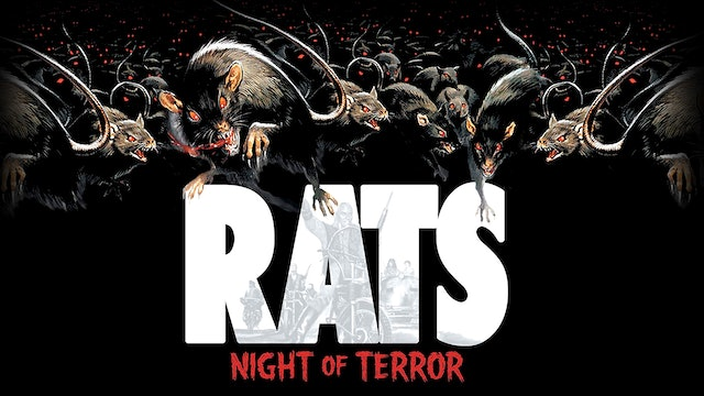 Rats: Night of Terror