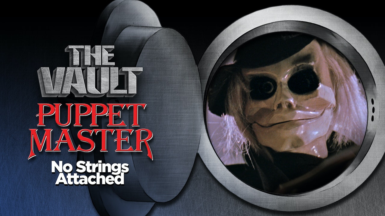 Puppet Master: No Strings Attached