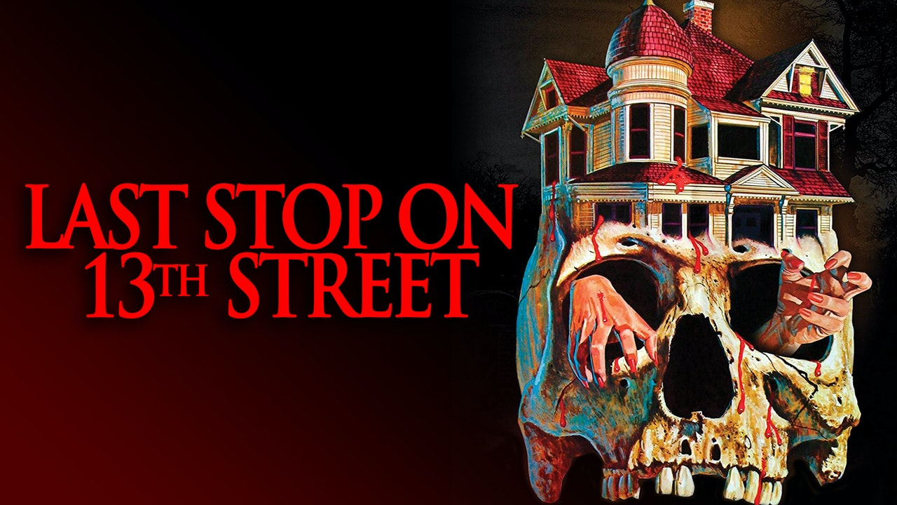 Last Stop on 13th Street