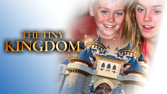The Tiny Kingdom