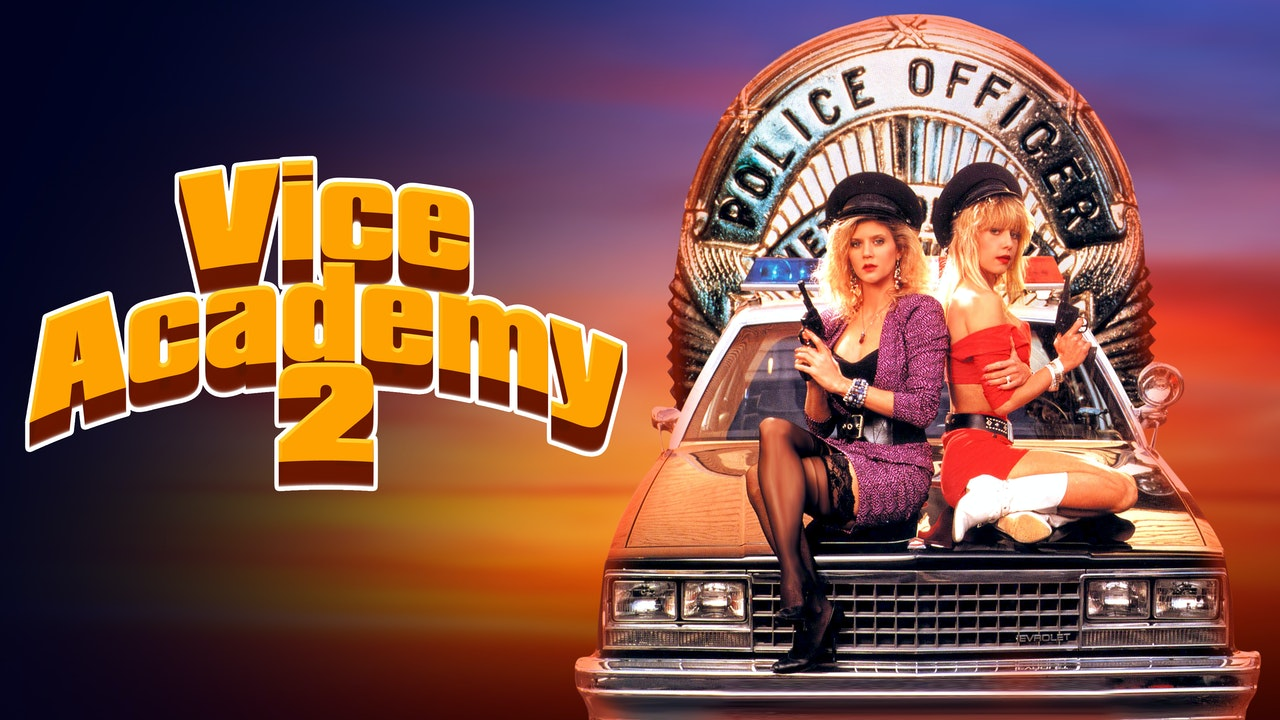 Vice Academy 2 Remastered