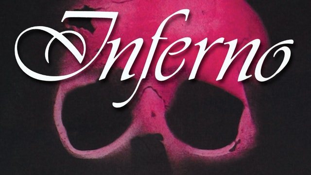 Dario Argento's Inferno