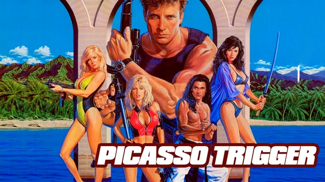 Picasso Trigger