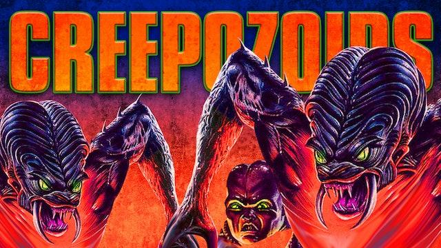 Creepozoids [Remastered]