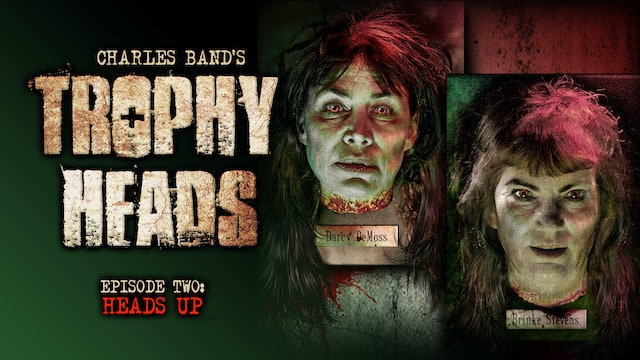 Trophy Heads: Ep 02: Head's Up