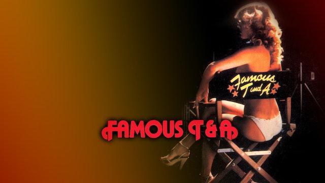 Famous T&A