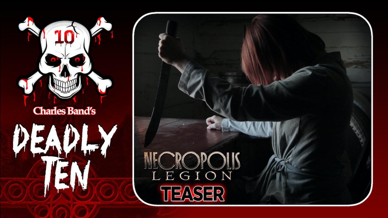 Necropolis: Legion - Teaser