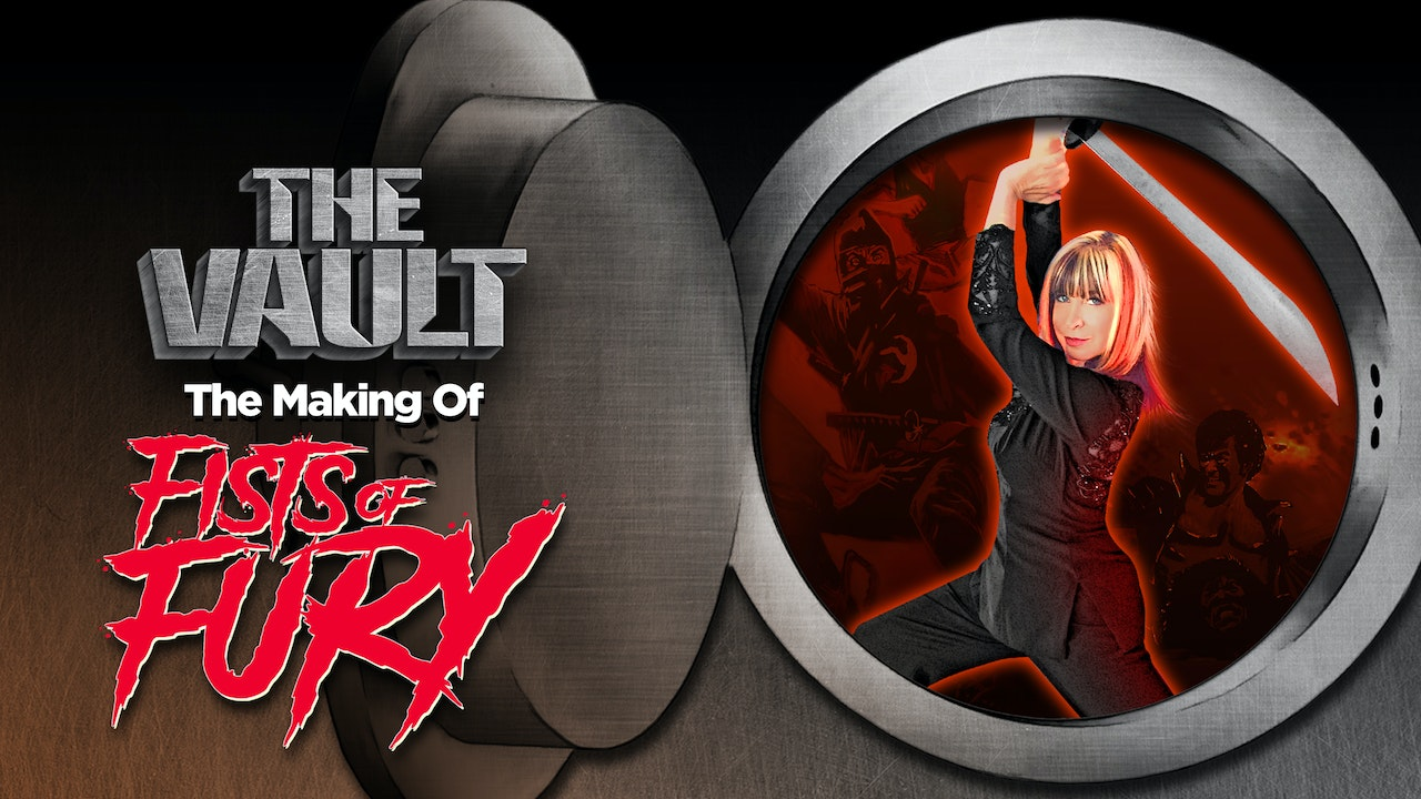 Fists of Fury: Making Of