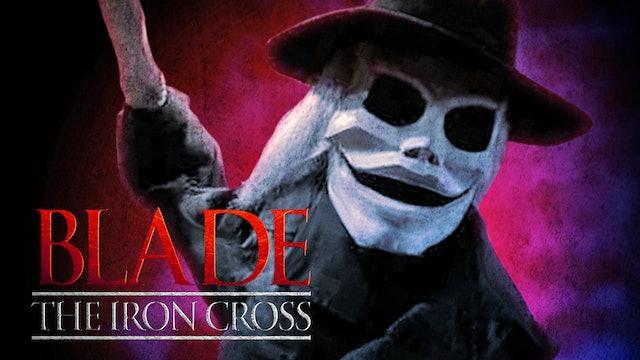 Blade: The Iron Cross Teaser