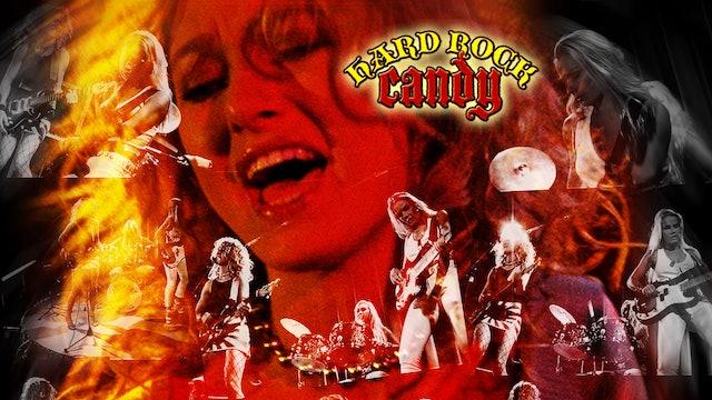 Hard Rock Candy