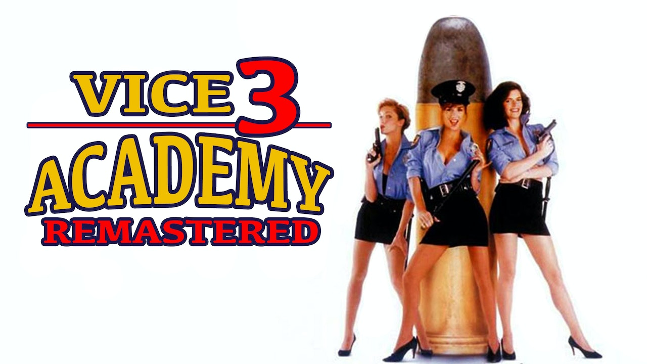 Vice Academy 3 [Remastered]
