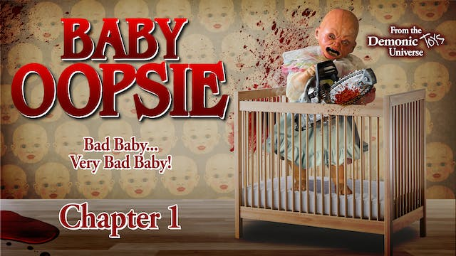 Baby Oopsie: Chapter 1