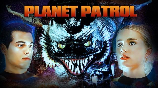 Planet Patrol