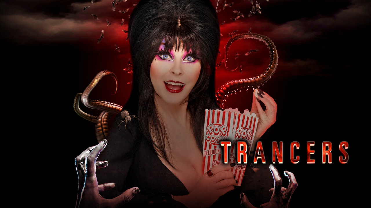 Elvira's 10 Nights of Halloween: Trancers