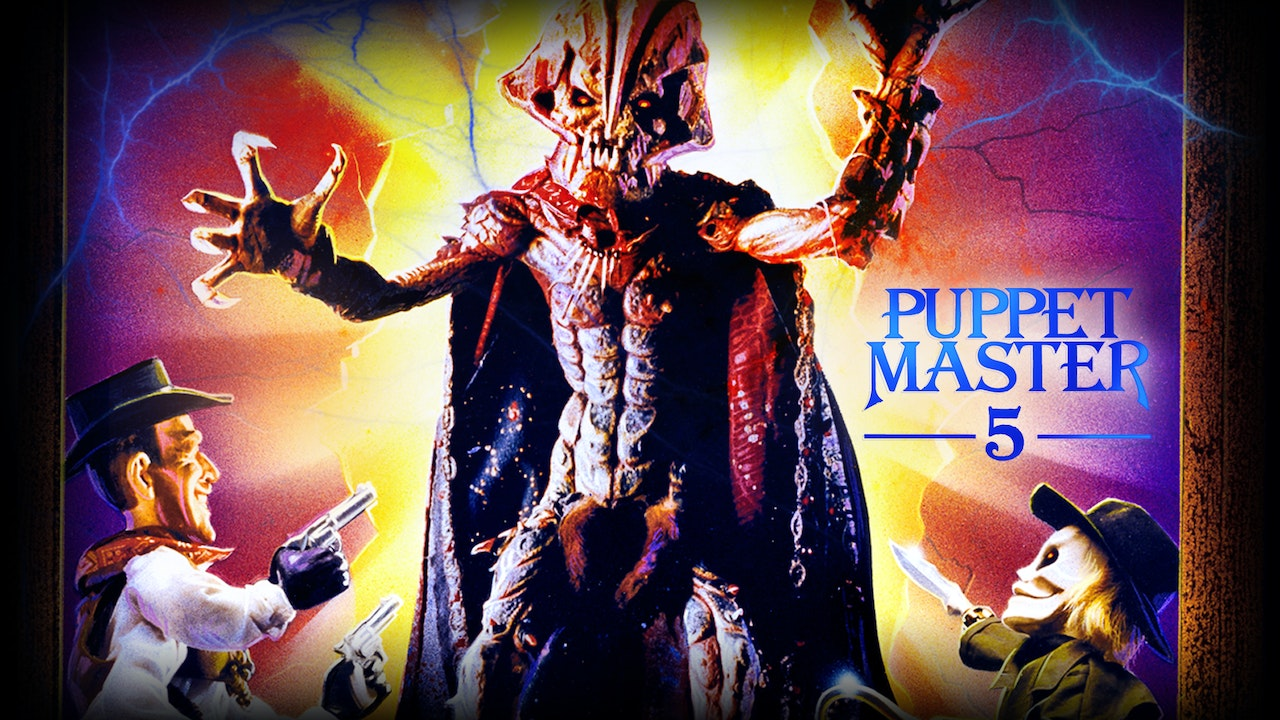 Puppet Master 5: Puppets vs an All New Evil!