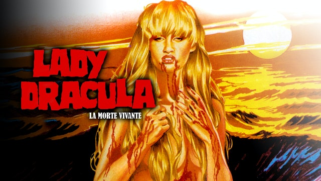 La Morte Vivante (Lady Dracula)