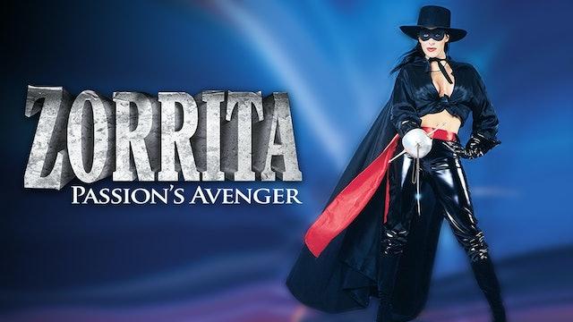 Zorrita: Passions Avenger