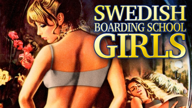 Swedish Boarding School Girls