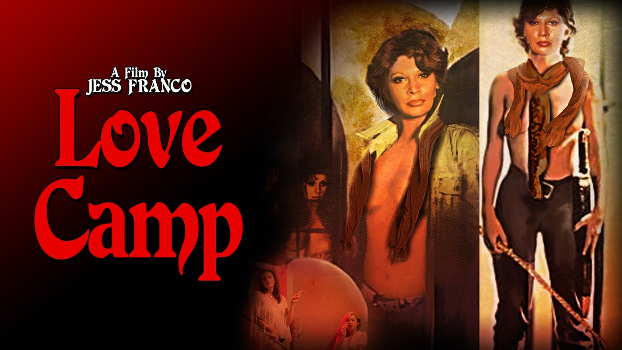 Jess Franco's Love Camp