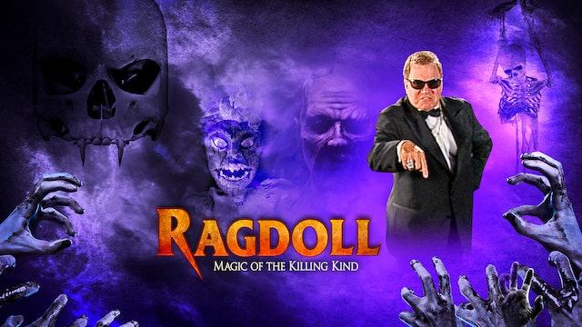 William Shatner's Fright Night: Ragdoll