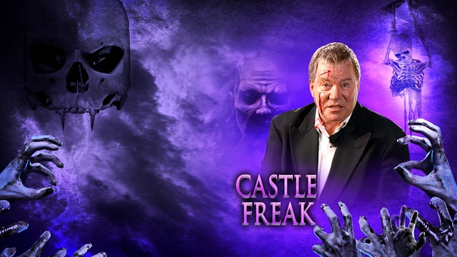 William Shatner's Halloween Frightnight: Castle Freak