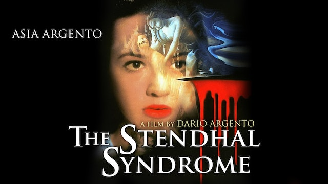Dario Argento's The Stendhal Syndrome