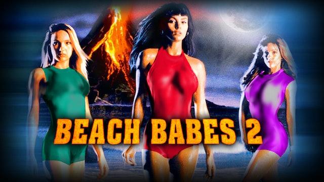 Beach Babes 2: Cavegirl Island