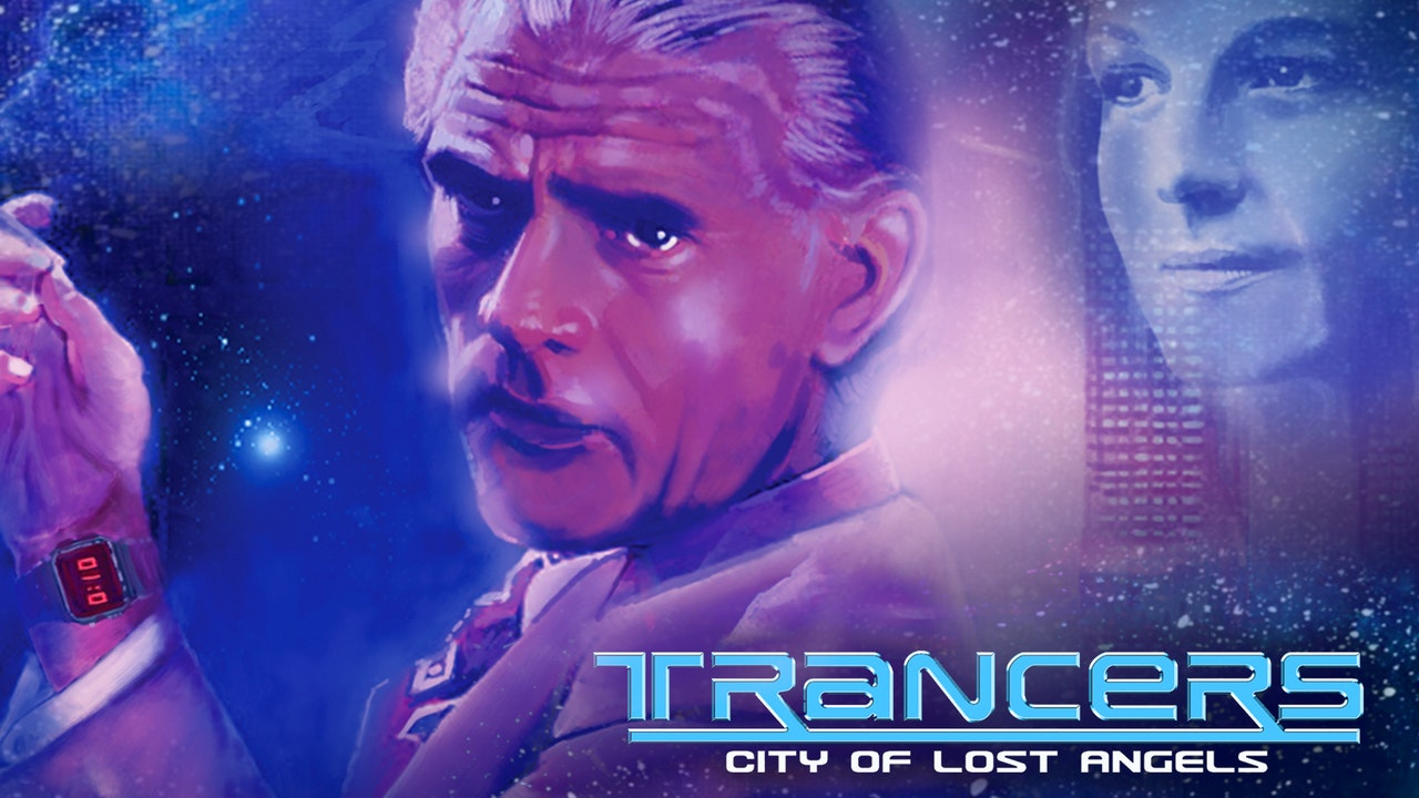 Trancers City of Lost Angels
