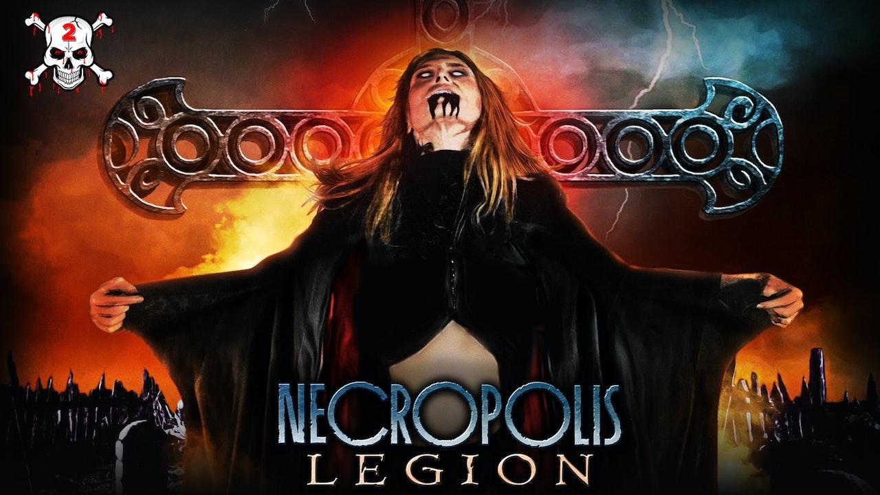 Necropolis: Legion