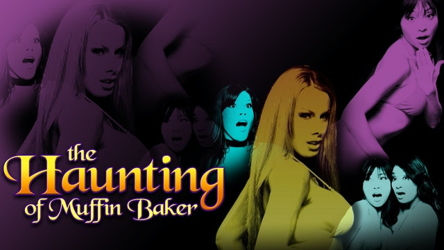 The Haunting of Muffin Baker