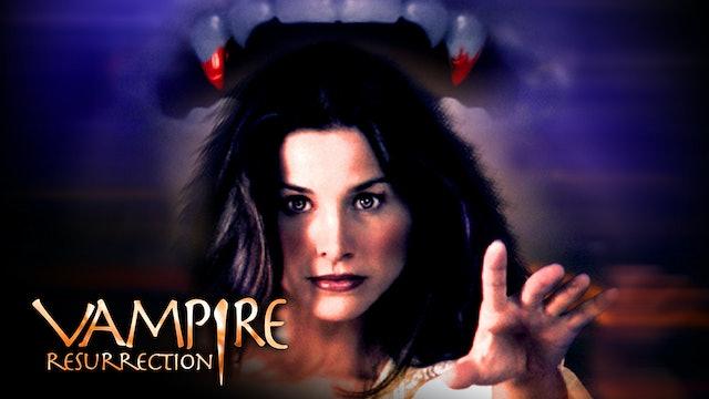 Vampire Ressurrection