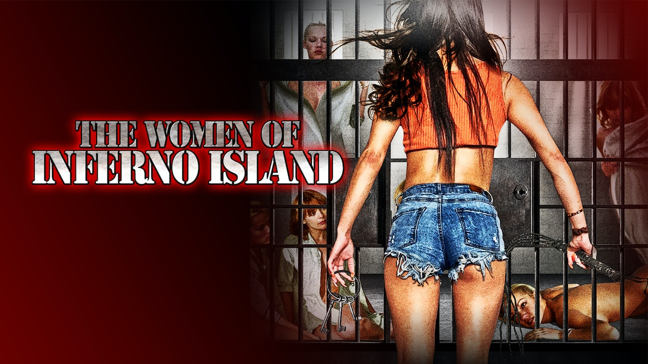 The Women of Inferno Island