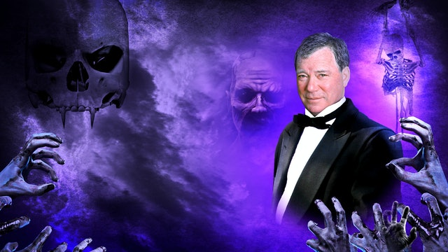 William Shatner's Halloween Frightnight