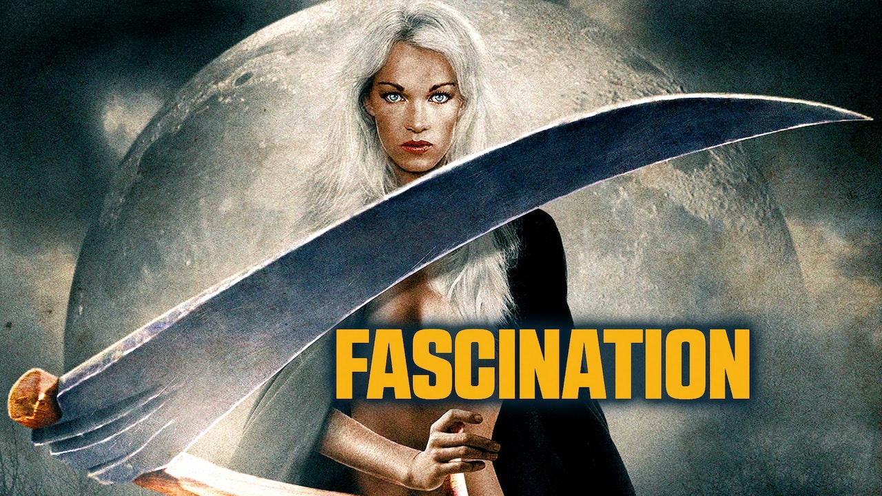 Fascination [German language]