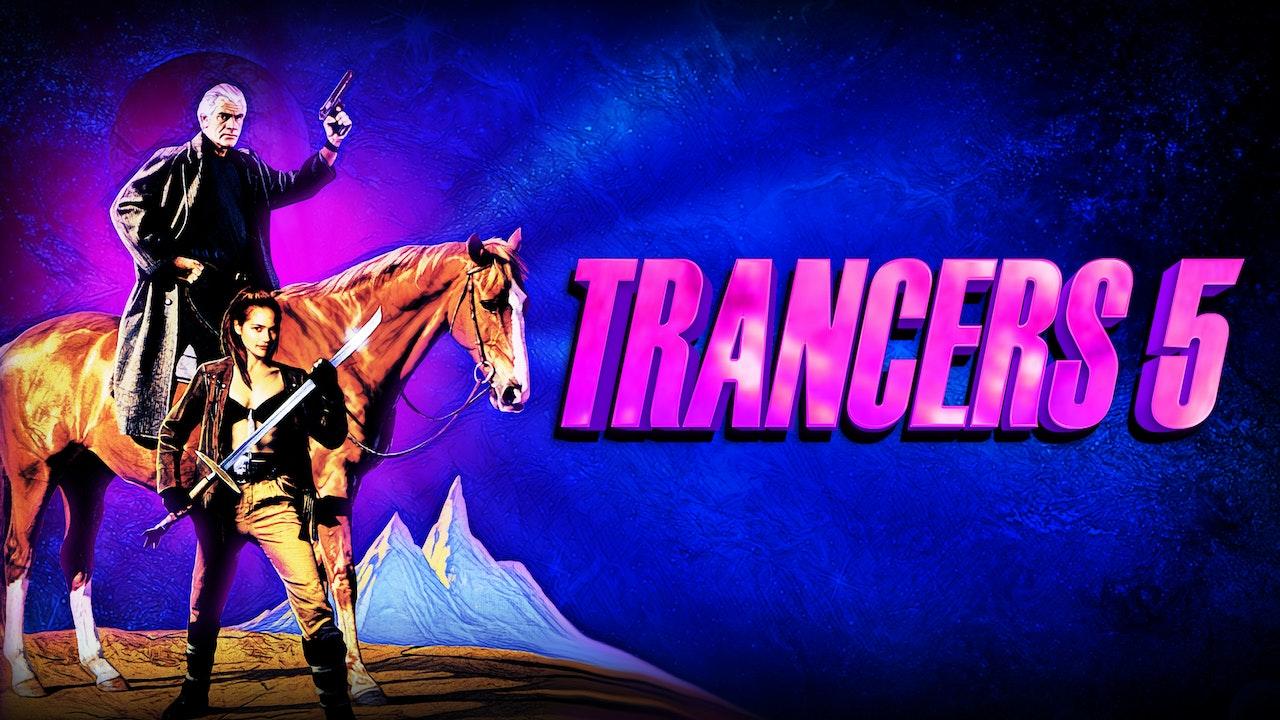 Trancers 5: Sudden Death